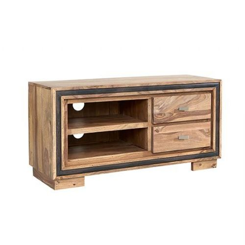 Jaipur Rosewood TV Video Cabinet